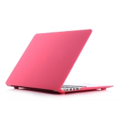 Hard Quicksand Case Cover Snap-on Shell Protective Skin Ultra Slim Light Weight for Apple MacBook Pro with Retina Display 15-inch 15.4""