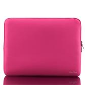 "Zipper Soft Sleeve Bag Case for MacBook Air Pro Retina Ultrabook Laptop Notebook 13-inch 13"" 13.3"" Portable"
