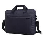 "Kingsons Zipper Sleeve Carrying Handle Bag Shoulder Messenger Briefcase Computer Bag 13.3"" Inches for MacBook Pro Retina Ultrabook Laptop Notebook Portable"