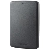 "Toshiba Canvio Basics USB 3.0 2.5"" 2TB Portable External Hard Disk Drive Mobile HDD Desktop Laptop HDTB320YK3CA"