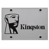"Kingston Digital SSDNow UV400 120GB 2.5"" SATA III 3.0 6Gbp/s High Speed SSD Internal Solid State Drive TLC Flash SUV400S37/120G"