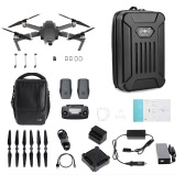 DJI Mavic Pro Fly Plus Combo avec sac à dos portable Shoulderbag