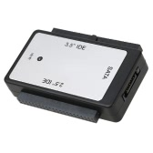 USB 3.0 to SATA & IDE Convertor Hard Driver Adapter for 2.5/3.5inch SATA 2.5/3.5/5.25inch IDE Hard Drive SSD HDD