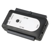 USB 2.0 to IDE & SATA Adapter Convertor with One Touch Backup OTB for 2.5'' and 3.5'' Hard Drive Disk HDD CD-ROM