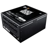 1STPLAYER PS-600AX(BFM) 600W Computer Power Supply 80% Efficiency 80Plus Bronze 140MM Fan EU Plug Black