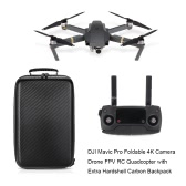 DJI Mavic Pro Foldable Obstacle Avoidance Drone FPV RC Quadcopter - EU Plug