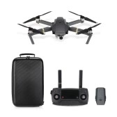 DJI Mavic Pro Foldable Obstacle Avoidance Drone FPV RC Quadcopter Combo