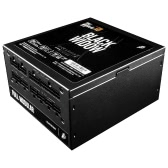 1STPLAYER PS-500AX(BM) 500W Computer Power Supply Active PFC Desktop Gaming PSU 140MM Fan EU Plug Black