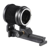Macro Entension Bellows for Nikon F Mount Lens D90 D80 D60 D7100 D7000 D5300 D5200 D5100 D3300 D3100 D3000 Al SLR