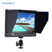 "Feelworld A737 7"" IPS Field Camera Monitor"