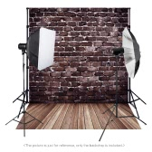 1.5*2m Big Photography Background Backdrop Classic Fashion Wood Wooden Floor for Studio Professional Photographer