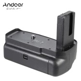 Andoer BG-2F Vertical Battery Grip Holder for Nikon D3100 D3200 D3300 DSLR Camera EN-EL 14 Battery