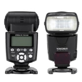 YONGNUO YN510EX On-camera Slave Speedlite Speedlight Flash for Canon Nikon DSLR Camera