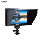 "Viltrox DC-90HD 8.9"" 1920 * 1200 HD IPS TFT LCD Monitor HD Input Output AV Input for Canon Nikon Sony DSLR Camera Camcorder Video Studio Photography"