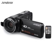 Andoer HDV-Z80 1080P Full HD Digital Video Camera Camcorder
