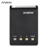 Andoer WS-25 Professional Portable Mini Digital Slave Flash Speedlite