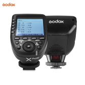 Godox Xpro-C E-TTL II Flash Trigger Transmitter