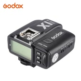 Godox X1T-S TTL 1/8000S HSS Remote Trigger Transmiiter Built-in Godox 2.4G Wireless X System for Sony a77II/a7RII/a7R/a58/a99/ILCE6000L ILDC Camera