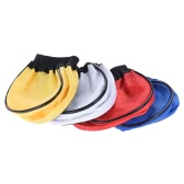 Andoer 4PCS Portable Elastic Flash Bounce Color Diffuser Softbox Cover Kit Universal for Canon Nikon Sony Pentax Olympus Flash Speedlite
