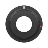 C-AI C-Mount Lens Adapter Ring Mount for Nikon F AI Camera