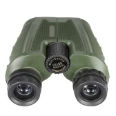 Portable Foldable Folding Binoculars 10X Magnifications Fully Multi-coated Optic