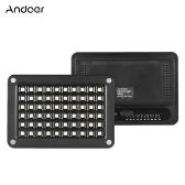 Andoer S9560 Mini LED Video Light Lamp