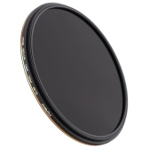 CACAGOO 82mm ND1000 Filter Neutral Density Ultra Slim Multi-Coated Lens Filter 10 Stop Optical Glass for Nikon Canon Olympus Pentax DSLR Camera