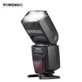 YONGNUO YN585EX P-TTL Wireless Speedlite Flash Light GN58 HSS 1/12000s SP S1 S2 Slave AF-assist Rear Curtain SYNC LCD Screen for Pentax K-1 K-S1 K-S2 K-3 K-3II K-70 K-50 DSLR Camera