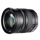 Zhong Yi Optics 50mm F0.95 135 Full Frame Lens for sony A7 / A7r /A7s / A6000 / A5000 NEX series Cameras