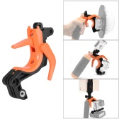 Floating Hand Grip Handle Mount Shutter Trigger Action Sports Camera Camcorder Accessory for GoPro Xiaomi Yi SJCAM