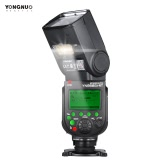 YONGNUO YN968EX-RT Wireless TTL Master Flash Speedlite with Built-in LED Light 1/8000s HSS for Canon 500D 550D 40D 1000D 1100D 1200D