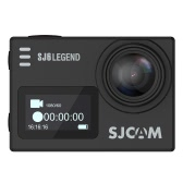 "Original SJCAM SJ6 LEGEND NTK96660 4K 1080P 60fps Dual Screen 2.0"" Touch Screen Action Camera"