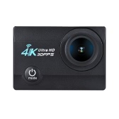 "2 ""LCD Screen V3 4K 16MP FHD WiFi Camera de esportes de ação"
