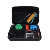 Shockproof Protective Case Bag for Gopro HD Hero 4 3+ 3 2 1 Sport Camera M