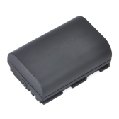 2200mAh LP-E6 LPE6 Battery for Canon 6D 5D Mark III 5D Mark II  7D 60D Camera