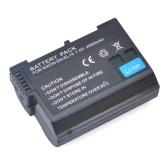 EN-EL15 Full Coded Digital Battery for Nikon SLR D7100 D7000 D800 MB-D15