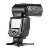 TRIOPO TR-950 Speedlite Flash Light  for Nikon Canon Pentax DSLR Camera