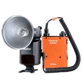 GODOX Witstro AD-360 360W GN80 External Portable Flash Light for Canon Nikon Camera
