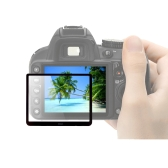 GGS Optical Glass DSLR LCD Screen Protector for Nikon 3100