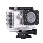"SJCAM SJ5000 Action Sport Waterproof Camera DV Novatek 96655 14MP 2.0"" LCD HD 1080P 170 Degree Wide Lens Action Camcorder DVR FPV"