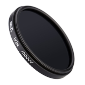 Andoer 52mm UV+CPL+ND8 Circular Filter Kit Circular Polarizer Filter ND8 Neutral Density Filter with Bag for Nikon Canon Pentax Sony DSLR Camera