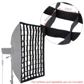 "Photographic Honeycomb Grid for 50*70cm / 20*28"" Umbrella Softbox Studio/Strobe Umbrella Softbox"