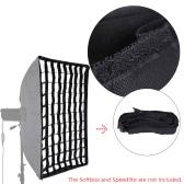 "Photographic Honeycomb Grid for 60*90cm / 24*35"" Umbrella Softbox Studio/Strobe Umbrella Softbox"