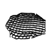 "Photographic Honeycomb Grid for 80cm / 31"" Octagon Umbrella Softbox Studio/Strobe Umbrella Softbox"