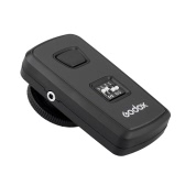 Godox DM-16 16-Channel Studio Flash Trigger Wireless Remote Transmitter & Receiver