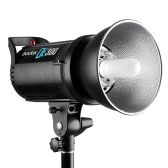 Godox DE300 300W Professional Studio Strobe Flash Lamp GN58 for Portrait Fashion Art Photo Product Photography