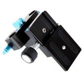 Video Rig Bracket V1 for DSLR Cameras DV Camcorder