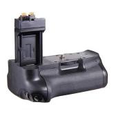 Vertical Battery Grip Holder for Canon EOS 600D 550D Rebel T3i T2i