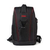 Caden K6 Camera Backpack Bag Case for Canon Nikon Sony DSLR Traveler Lens Camcorder Tablet PC Bag