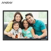 Andoer 15.4inch LED Digital Photo Frame